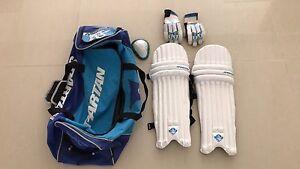 Cricket gear spartan Sylvania Sutherland Area Preview