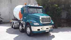Freightliner Concrete Truck & Contract with Major Supplier! Springwood Logan Area Preview