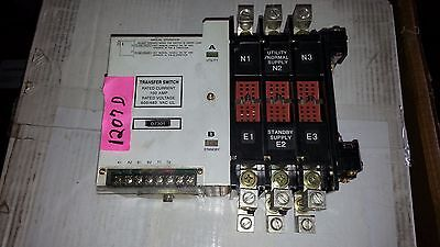 Generac 100 Amp Automatic Transfer Switch 600 480 Vac Ul