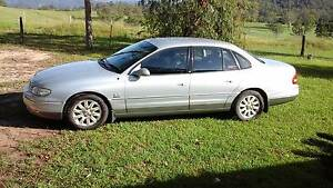 1999 Holden Statesman Sedan Wherrol Flat Greater Taree Area Preview