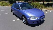 1999 Mitsubishi Mirage Hatchback Page Belconnen Area Preview