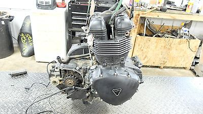 04 Triumph Speedmaster 790 engine motor