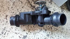 BMW e46 m54 water pump and thermostat