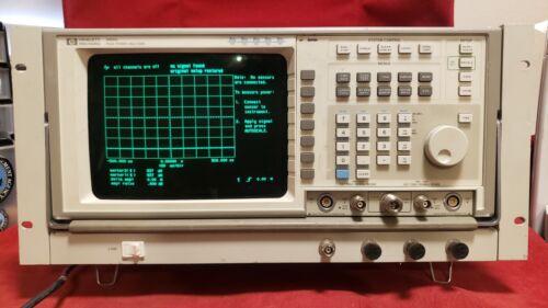 Agilent HP 8990A Peak Power Analyzer -8576