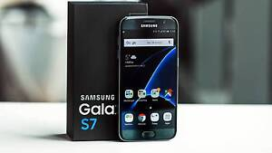 Samsung Galaxy S7 Andriod phone Brand New come with VR Marsfield Ryde Area Preview