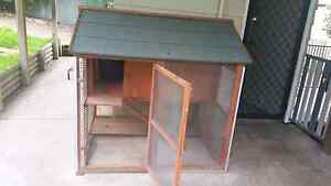 Pet cage ideal for rabbits, guinea pigs etc. West Wallsend Lake Macquarie Area Preview