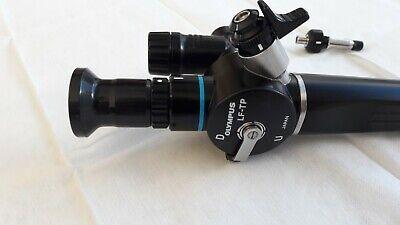 Olympus Portaview Lf-tp Scope - 0 Broken Fibers