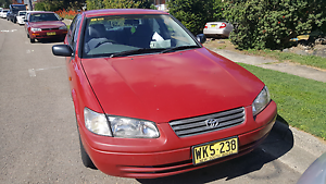 Toyota camry 2000 North Lambton Newcastle Area Preview