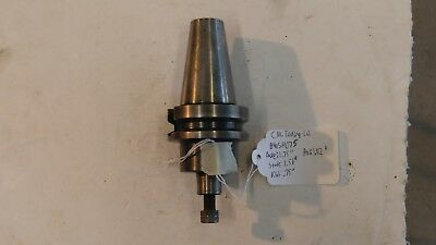 Cnc Tooling Co. B40sm075 Bt40 .75 Pilot Shell Mill Holder