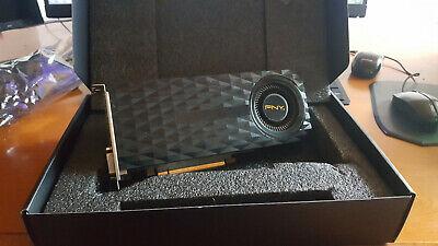 PNY NVIDIA GTX 970 4GB PCIe3.0