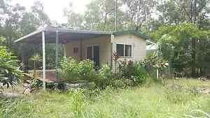 self contained cabin for rent Wagait Beach Finniss Area Preview