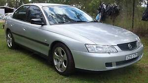 2003 Holden Commodore Sedan Grafton Clarence Valley Preview