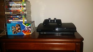 PS3 bundle Wanneroo Wanneroo Area Preview