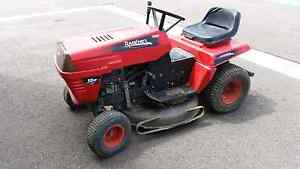 Rover Ride on Mower for sale Seaford Morphett Vale Area Preview