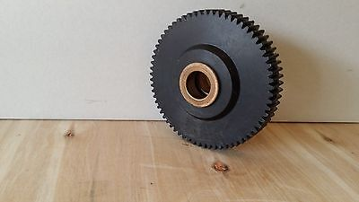 Idler Gear Assembly For P2 Of Heidelberg Quickmaster Printmaster