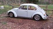 1968 vw beetle Campbelltown Campbelltown Area Preview