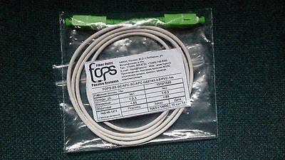 Оптический кабель lot of 3pcs fiber