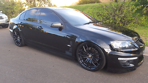 VE HSV CLUBSPORT GTS MALOO COMMODORE Sydney City Inner Sydney Preview