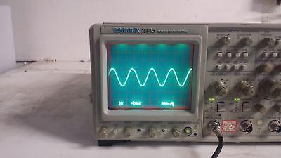 Tektronix 2445 Oscilloscope 150mhz