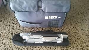 Waeco CFX 50 fridge SOLD SUBJECT TO COLLECTION THURSDAY PM