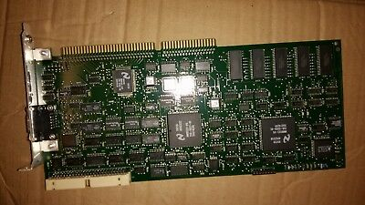 Tektronix 671-3902-00 Display Pcb For Tektronix Tds-420 Tds-420a Tds-460a