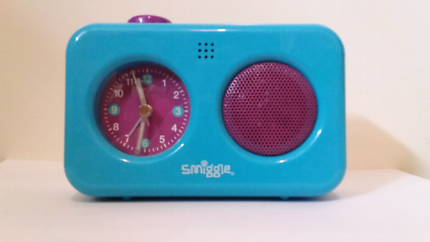 Smiggle Alarm Clock Fisher Weston Creek Preview