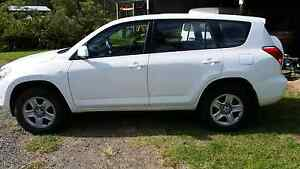Toyota  RAV 4 Lambton Newcastle Area Preview