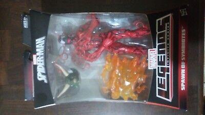 "Marvel Legends Infinite Series Spiderman Green Goblin Action Figure toy PVC 8/"""
