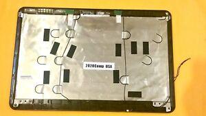 TESTED HP DV5 2000 Series DV5-2028CA DV5-2047CA DV5-2135DX LCD Cover => BLACK