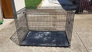 Dog Crate / Small Animal Cage Morphett Vale Morphett Vale Area Preview