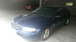Holden Commodore vt 2000 Olympic edition Hawthorn Boroondara Area Preview