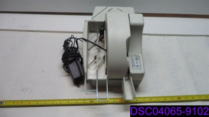 Used Digital Check TellerScan P/N 4120U