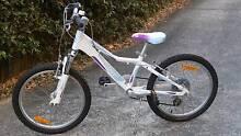 Girls Mountain Bike Coffs Harbour Area Preview