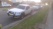 Ford Ranger spacecab Berkeley Vale Wyong Area Preview