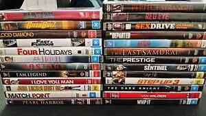 Dvd Collection Dakabin Pine Rivers Area Preview