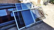 Glass window panels Belconnen Belconnen Area Preview