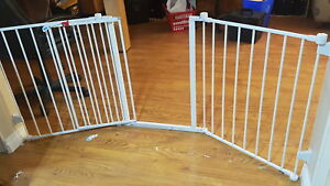 Wide Baby Gate SOLD