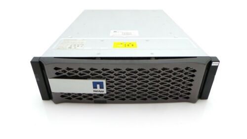 NetApp Filer System FAS8020 w/ Dual Controllers - Fully Tested - Free Ship