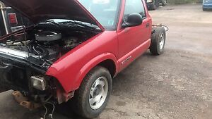 Parting out 96 s10