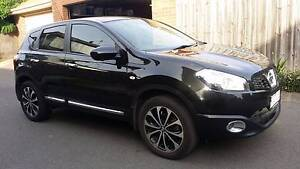 2013 Nissan Dualis Wagon Doreen Nillumbik Area Preview