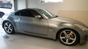 TWIN TURBO NISSAN 350Z 300KW Moonah Glenorchy Area Preview