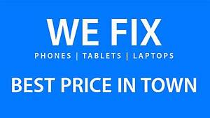 Phone and Tablet Repair | Best price in town Coorparoo Brisbane South East Preview