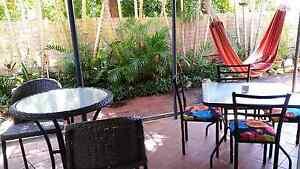 Quiet, Spacious 2 Bed Townhouse - 2 mins CBD Stuart Park Darwin City Preview