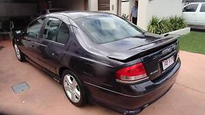 Ford Falcon XR6 Sedan low klms Albion Brisbane North East Preview