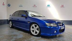 2005 Holden Commodore Sedan VZ SS North St Marys Penrith Area Preview