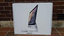 """Upgraded Apple iMac 21"""" 2.9GHz Quad Core i5 8GB RAM 1TB HD GT750M Hornsby Hornsby Area Preview"""