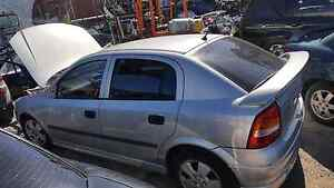 TS 2002 Holden Astra CD all part available Campbellfield Hume Area Preview
