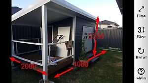 Cubby house Willmot Blacktown Area Preview