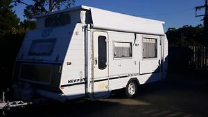 Pop top caravan North Nowra Nowra-Bomaderry Preview