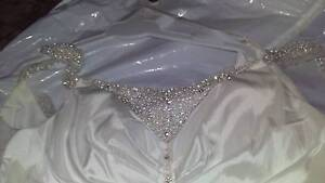 Wedding dress for sale Balaklava Wakefield Area Preview